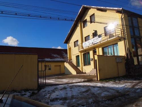 Lichidator judiciar, vand casa cu teren, Ocna Sibiului