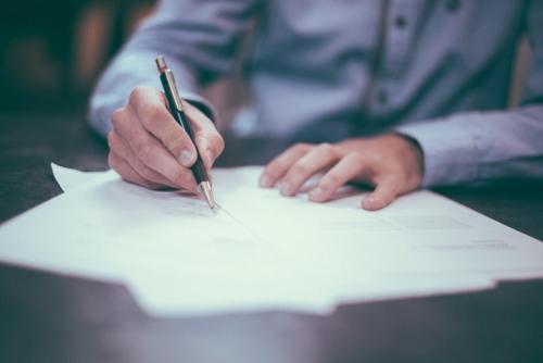 1 noiembrie 2020: termen-limită pentru depunerea declarației privind beneficiarul real