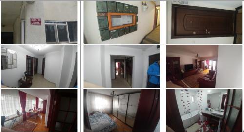 Apartament 3 camere (64,68 mp) Buzau