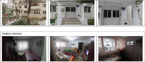 Apartament 2 camere (48 mp) Buzau